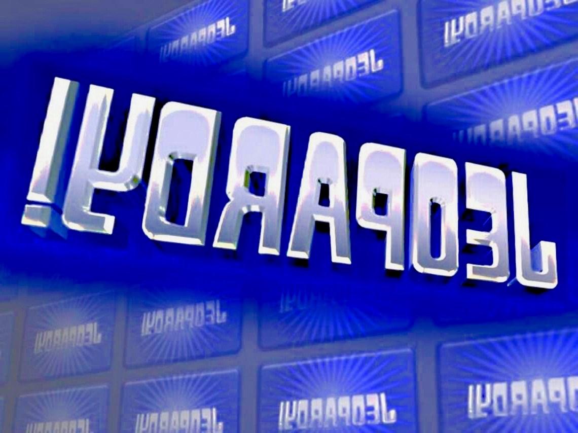 Jeopardy galopagos
